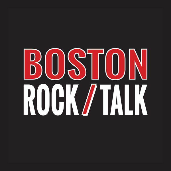 Boston RockTalk