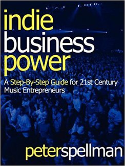 Indie Business Power interview with Ralph Jaccodine